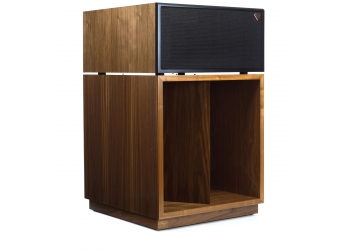 La Scala II Walnut