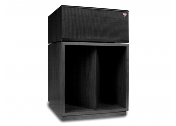 La Scala II Black